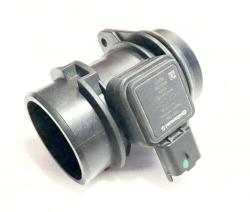 9647144080 Peugeot 207 Citroen C3 Genuine Mass Air Flow Meter Sensor