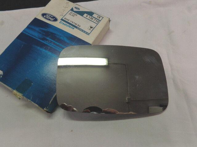 6136710  originale FORD ESCORT dx destro vetro  Specchio Esterno