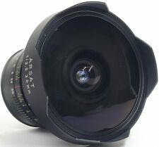 PENTACON Six Arsat 30mm 3.5 - Fisheye -