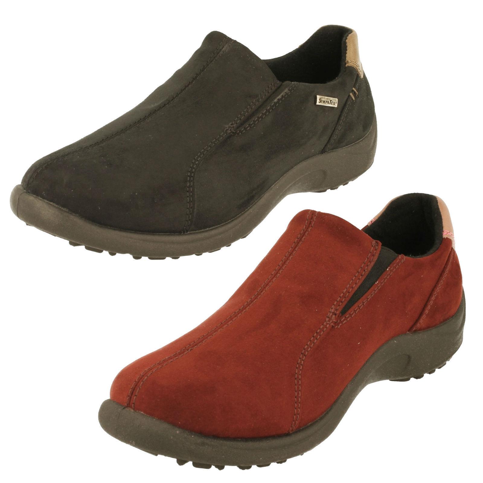 Damen Rohde Schuhe Mit 2801 Sympatex Membran 2801 Mit Mit 2801 717885 ... 36f2ac