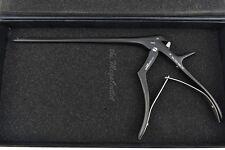 8 Kerrison Rongeurs Upward Cutting At 40 Angle 1mm Bite Cervical Orthopedic