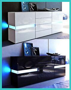 Moderne-kast-meubel-hoogglans-gelakt-opbergmeubel-woonkamer-salon-keuken-design