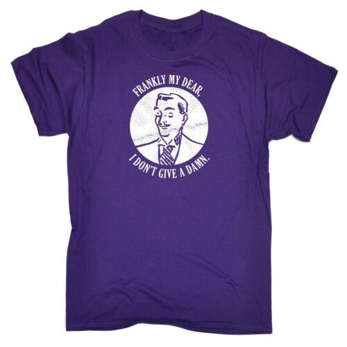 mon cher T-shirt homme tee-shirt Anniversaire Drôle Slogan Offensif Cheeky Rude Franchement