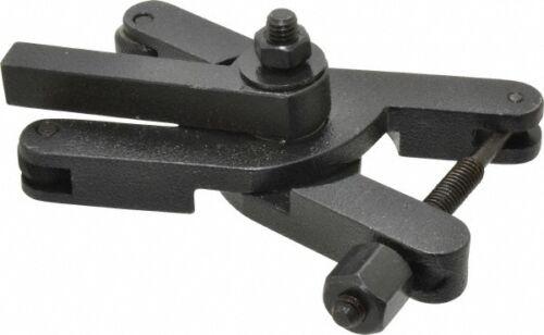 Scissor Type Knurling Tool Holder Capacity 1//16-2.1//4 Straight shank 1//2 x 5//8