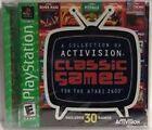 Activision Classics (Sony PlayStation 1, 1998)