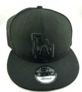 first rate cc06f 899e2 Image is loading Los-Angeles-Dodgers-LA-New-Era-9FIFTY-MLB-
