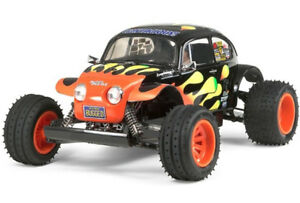 Tamiya-1-10-Blitzer-Scarabee-R-C-Hors-Route-Racer-kit-COMBO-OFFRE-58502