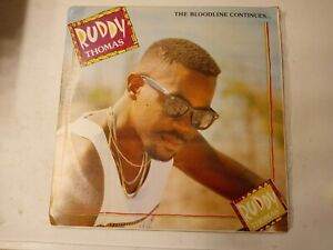 Ruddy-Thomas-The-Bloodline-Continues-Vinyl-LP-1993