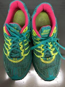 7f213bc615e Nike Air Max Torch 4 Womens 343851-376 Hyper Jade Hyper Pink Running ...