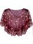 Chiffon-1920s-Flapper-Dress-Gatsby-Wedding-Party-Formal-Evening-Prom-Maxi-Dress miniature 26