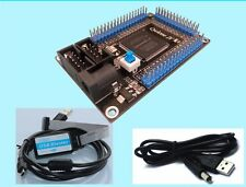 Altera CycloneIV FPGA Development Board EP4CE6E22C8N w/ USB Blaster Set