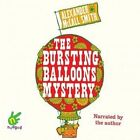 The Bursting Balloons Mystery by W F Howes Ltd (CD-Audio, 2015)