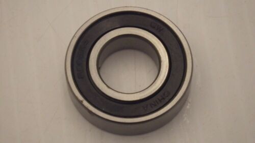 CW 6002 RS 15 x 32 x 9mm SINGLE ROW BALL BEARING NNB
