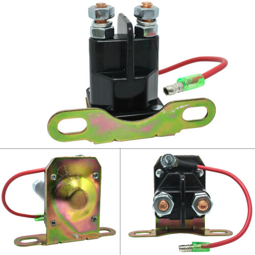 Starter Solenoid For Polaris Sport 400L 1994-1999 Trail Blazer 250 1996-2004