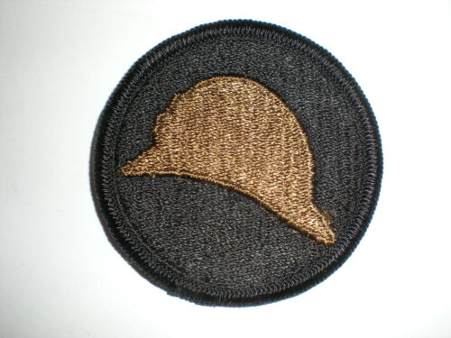 BDU 93RD INFANTRY DIVISION PATCH SUBDUED