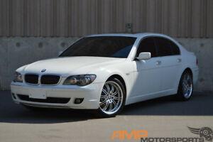 2007 BMW 7 Series 4dr Sdn