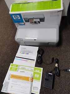 DESKJET D2330 PRINTER TREIBER WINDOWS 8