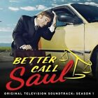 Better Call Saul Season 1 Soundtrack MOV 180gm Coloured Vinyl LP Gatefold