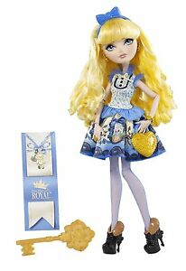 Ever After High Blondie Lockes Fashion Doll, New, Free Shipping