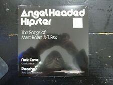 "NICK CAVE & PEACHES Cosmic AngelHeaded RSD 2020 11/27 7"" single VINYL Record NEW"