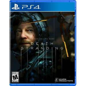 Death Stranding Standard Edition PlayStation 4 - For PlayStation 4