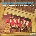 New Colony Six - Breakthrough (2002)