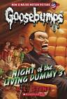 Night of the Living Dummy 3 (Classic Goosebumps #26) by R L Stine (Paperback / softback, 2015)