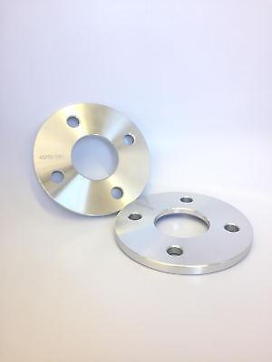4pc Hub Centric Wheel Spacers 4x100 56.1 CB 12X1.5 30MM DA DC2 EG EK EF