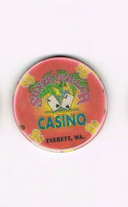 club casino everett washington