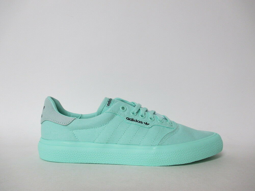Adidas 3MC Clemintine Mint Green Sz 9.5 B22712
