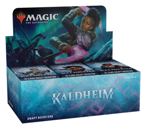 Kaldheim-Draft-Booster-Box-MTG-Brand-New-Ships-Within-24-Hours
