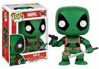 Marvel Funko Pop Deadpool Rainbow Squad Solo Vinyl Figure 10 Cm