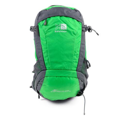 Karrimor Airspace 25 5 Classic Backpack Green Bag Rucksack  *REF92
