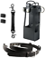 Firefighter/' Anti-Sway Strap for Radio Strap Boston Leather Bundle Three Items