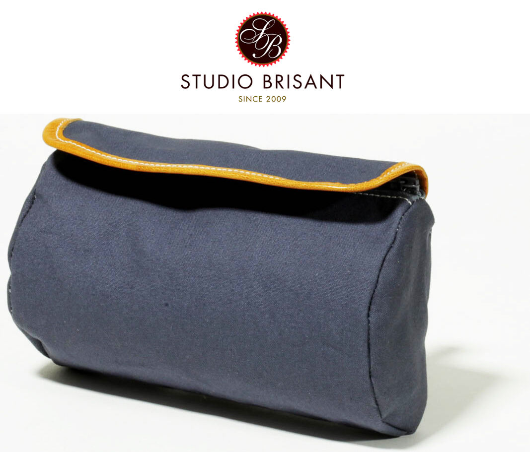 New gilles Lourceuil 288 Alforja equipaje bolso Saddle Bag grises + Negro