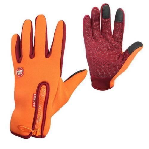 Ultimate Waterproof /& Windproof Thermal Gloves