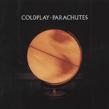 1 of 1 - COLDPLAY Parachutes CD BRAND NEW