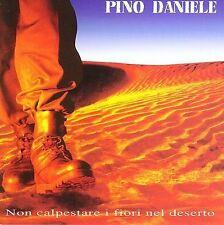 Non Calpestare I Fiori Nel Deserto 1997 by Daniele, Pino