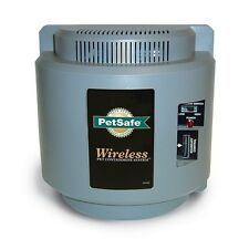 PetSafe IF-100 Extra Transmitter For Wireless Pet Dog Containment Fence Warranty