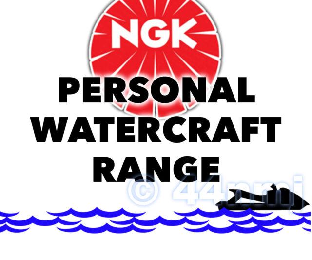 NGK SPARK PLUG For Marine Outboard Engine MERCURY 225hp 6cyl 2T EFI DFI 95-/>06