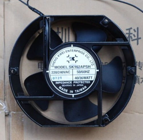 1pcs Shengkwei fan SK162APSH 220 / 240VAC 40W