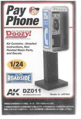 Ak Interactive Hammer Bezahlung Handy (resin) 1/24 Dz11 St Durchsichtig In Sicht