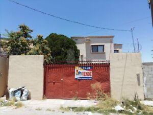 Casa en venta Ciudad Juárez Chihuahua Fraccionamiento Monumental
