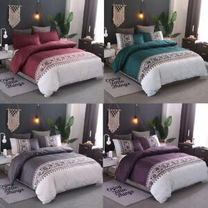 Floral-Duvet-Quilt-Cover-Set-Egyptian-Comforter-Soft-Bedding-Set-Queen-King-Size