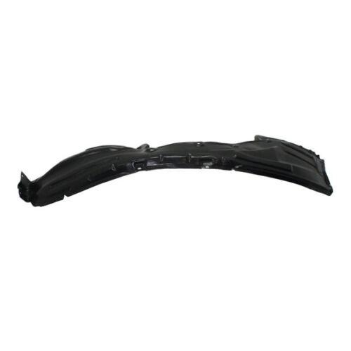 For 11-14 Murano Front Splash Shield Inner Fender Liner Panel RH Passenger Side