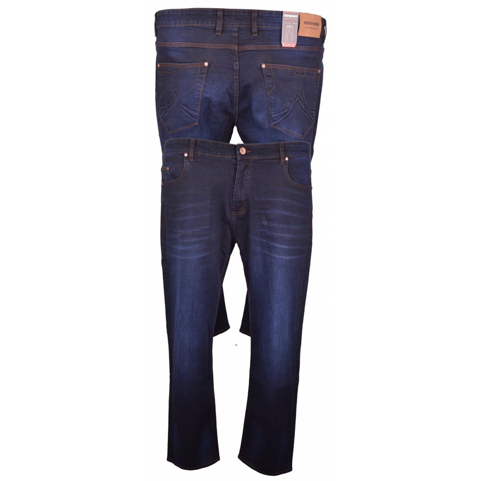 Mish Mash Stretch Moda Jean