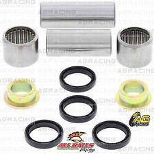All Balls Swing Arm Bearings & Seals Kit For Honda CR 80RB 2000 00 Motocross