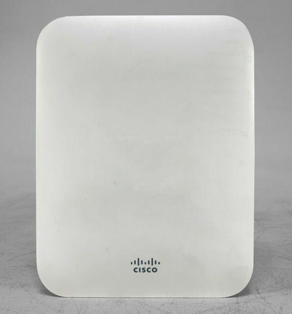 Cisco Meraki MR18 white
