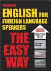 English for Foreign Language Speakers: The Easy Way by Christina Lacie (Paperback, 2008)