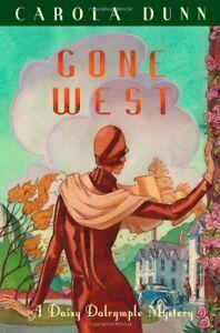 Gone-West-By-Carola-Dunn